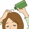 女性用育毛剤